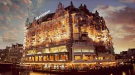 Afscheidsfeest roken in Hotel de l'Europe