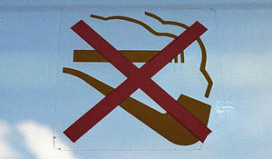 VVD wil proefproces tegen rookverbod