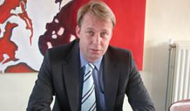 Christiaan Hanssen Standcatering bestaat 20 jaar