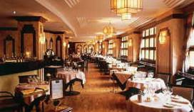 Café Roux maakt plaats voor seafoodrestaurant