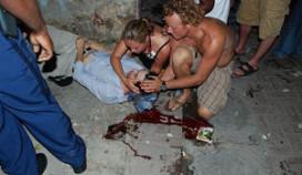 Hotelstudenten op Curaçao aangevallen