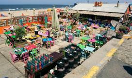 Sol Beach beste strandtent voor singles
