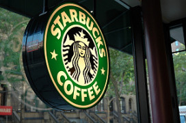 Starbucks zet mes in organisatie