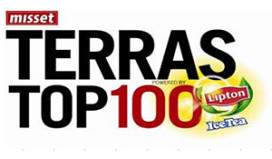 Complete Terras Top-100 online