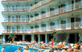 Balkonspringen nieuwe Spaanse hotelrage