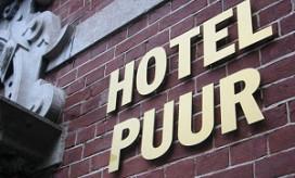 Luxe hotelappartementen voor Venlo