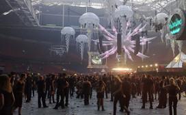 Dancefeest geteisterd door oplichters