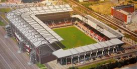 FC Twente gaat meer cateren