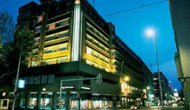 Atlanta hotel heeft Rotterdams beste koffie