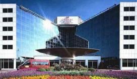 Gratis parkeren bij IHG hotels tijdens vliegvakantie