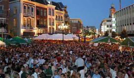 Vierdaagsefeesten trekken 1,3 miljoen bezoekers