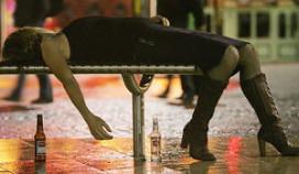 'Geen drank voor Fransen onder de 18
