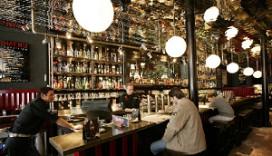 Kooistra koopt De Kater in Enschede