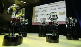 Partycateraar trekt zich terug uit Awards