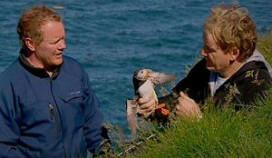 Gordon Ramsay onder vuur om vogeljacht