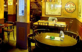 'Vereniging kleine cafés in oprichting