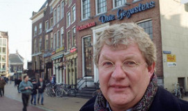 Kooistra: 'Geen plannen in Hengelo