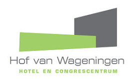 Hof van Wageningen lanceert logo