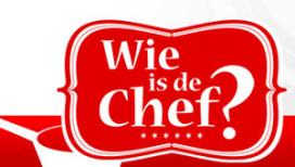 Wie is de Chef gaat internationaal
