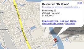 Restaurant wijkt voor woningen