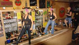 Antwerpense 'Coyote Ugly-bar' sluit deuren