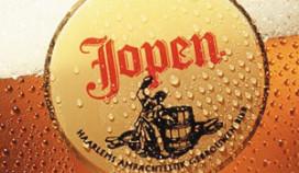 Haarlems Jopen bier pakt zilver in VS