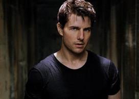 Tom Cruise gaat schoolkantine in