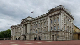 Ramsay haat eten Buckingham Palace