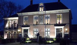 Restaurant Het Heerenhuis wil hotel