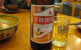 Snow uit China bestormt biermarkt