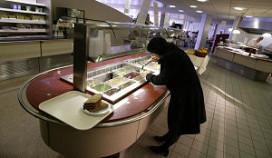 Cateringstudenten runnen bedrijfsrestaurant Open Universiteit