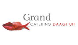 Grand catering verfrist huisstijl