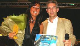 Carlton Hospitality Award naar Ambassador