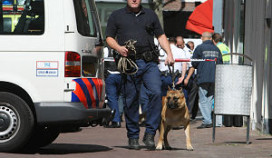 Zes arrestaties bij bestorming café Den Bosch