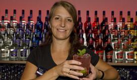 Zweedse bartender wint De Kuyper Cup