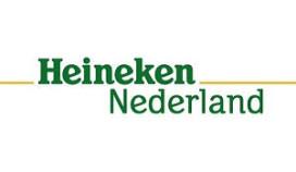 Wisseling horecateam Heineken