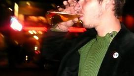 Jongeren niet meer met alcohol over straat