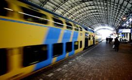 PvdA wil catering in trein weer terug