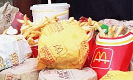 McDonald's blijft riant aan kop