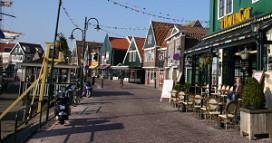 Nederlandse toerist blij met eigen land
