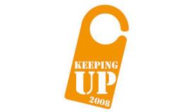 Finalisten Keeping Up 2008 zijn bekend
