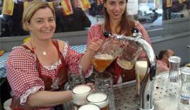 Oktoberfest aan de Amstel