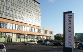 Hotels op IJsland spotgoedkoop