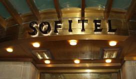 Accor breidt vastgoed Sofitel weer uit