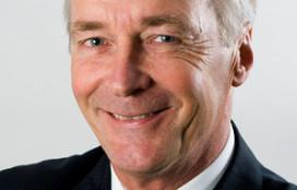 Bob Schut directeur SVH