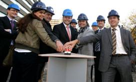 Uitbreiding Novotel A'dam gestart