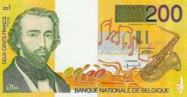 Restaurants accepteren Belgische frank