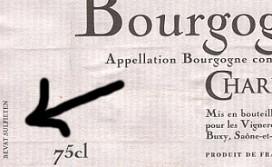 'Etikettering wijnen met sulfiet kan beter