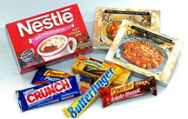 Nestlé verhoogt prognose omzetgroei