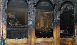 Man aangehouden voor cafébrand Beekbergen